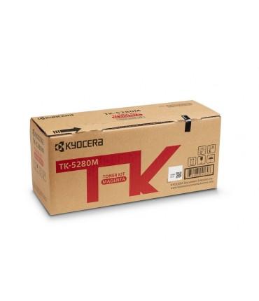 Toner Ecosys P6235 M6235 M6635 magenta