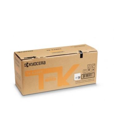 Toner Ecosys P6235 M6235 M6635 yellow