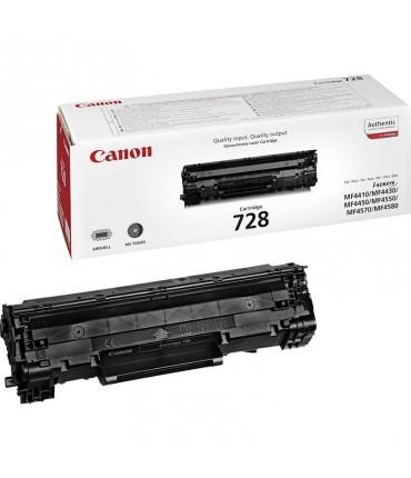 Toner CRG728 I-Sensys MF 4410 4430 4450 4550 4570 4580 L150 170 410