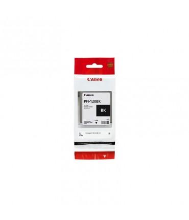Cartouche PFI120BK iPF TM200 TM205 TM300 TM305