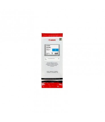 Cartouche PFI320C iPF TM200 TM205 TM300 TM305