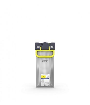 Encre XL WF Pro WF C878 C879 yellow