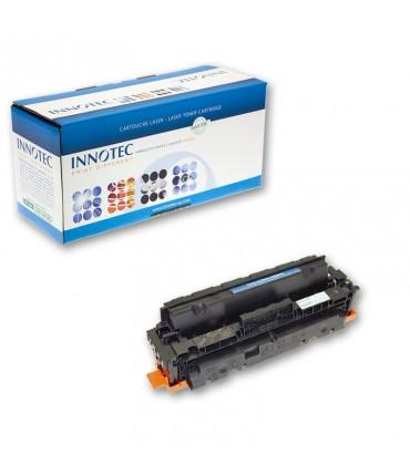 Toner compatible HP Clr LJ Pro M454 M479 M480 noir sans puce