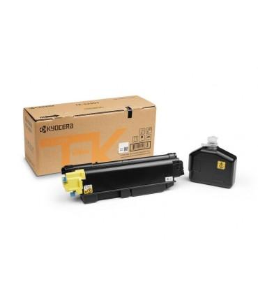 Toner ECOSYS P7240cdn yellow