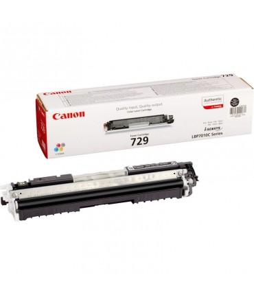 Toner 729 I-Sensys LBP 7010c 7018c noir