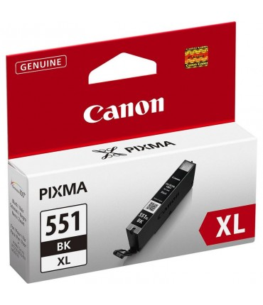 Recharge CLI551BKXL PIXMA iP7250 MG5450 MG6350 MX925