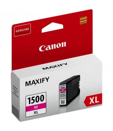 Recharge PGi-1500XL Maxify MB 2050 2150 2155 2350 2750 2755 magenta