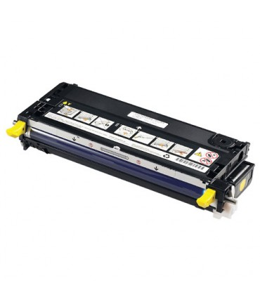 Toner PNF556 3110cn 3115cn yellow grande capacité